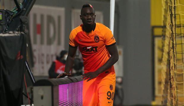 Mbaye Diagne veda etti!