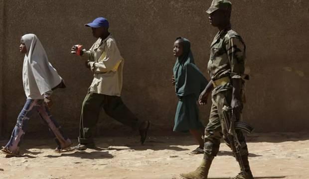 Nijer'deki terör saldırısında ölü sayısı 100'e yükseldi