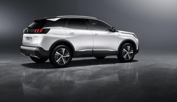 Peugeot Türkiye 2020'de SUV lideri oldu