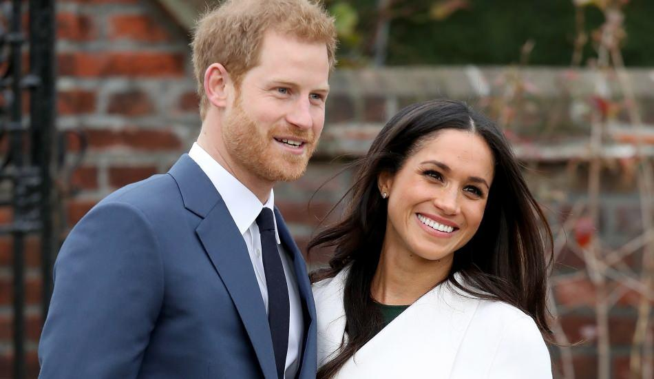 Prens Harry ve Meghan Markle'dan flaş sosyal medya kararı!