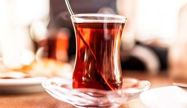 Günde Kaç Baydak Çay İçilmeli