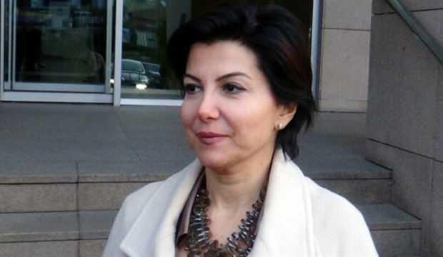 Sedef Kabaş'ın RTÜK yalanına tepki: 'Gazeteciliği değil yalanı meslek edinmiş'