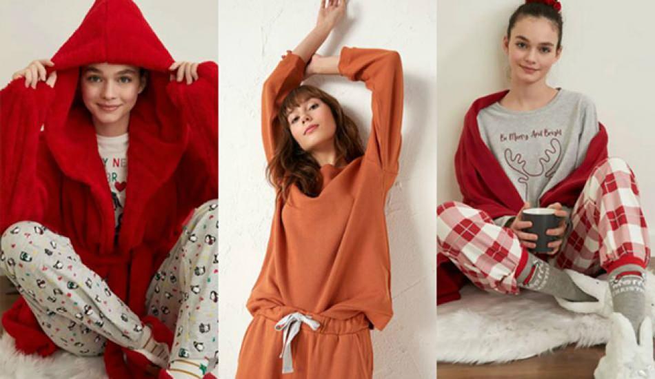 Şimdi trend olan kadınlar için en iyi pijama takımı modelleri| En güzel pijama takımları 2021