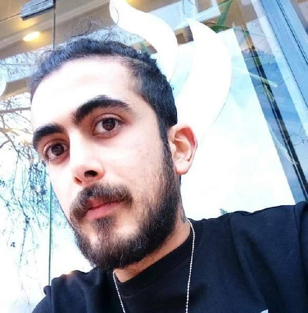 Shayan Kheyrian