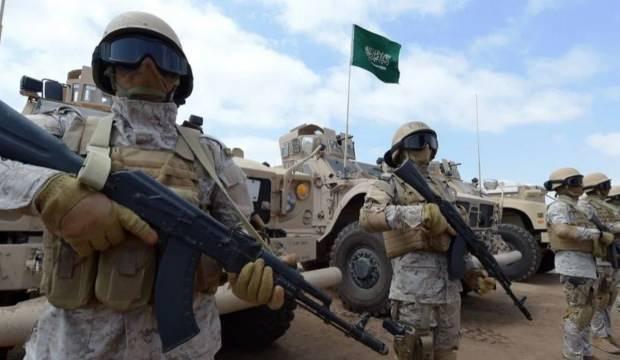 Yemen'de Suudi Arabistan'ın komuta merkezinde patlama