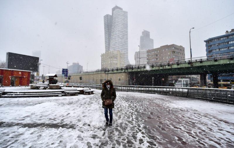 Son dakika: Meteoroloji'den yeni uyarı! İstanbul'da kar yağışı ne zaman kadar sürecek?