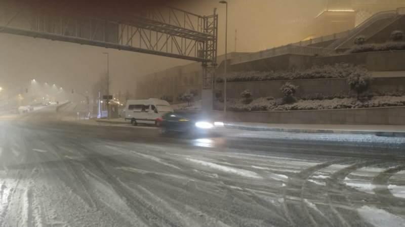 Son dakika: Kar yağışı kaç gün sürecek? İstanbul dahil birçok ile peş peşe yeni uyarılar...