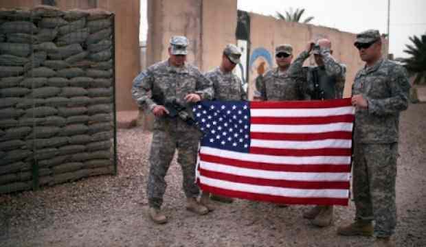 ABD'den Orta Doğu'daki asker sayısı hakkında açıklama
