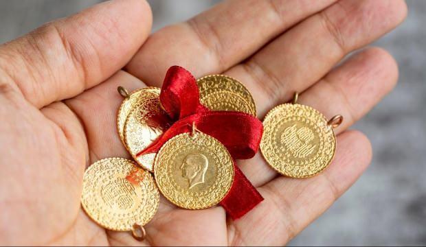 Altın fiyatları kaç TL oldu? 15 Ocak: Gram altın Çeyrek altın Bilezik alış satış fiyatı