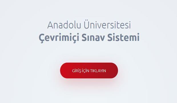 AÖF güz dönemi final sınavıyla ilgili Anadolu Üniversitesi uyardı! Sınavınız iptal olabilir...