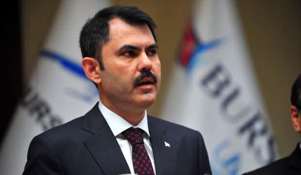 Bakan Kurum: Elazığ'da inşa ettiğimiz konutları yarın teslim edeceğiz