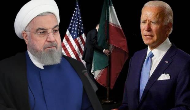 'Biden'ın ekibi İran'la o konuyu görüşüyor' iddiası!