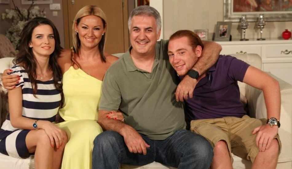 Çocuklar Duymasın'ın Duygu'su boşandı! Hayal Kahraman Özalp 11 yıllık evliliği bitti!