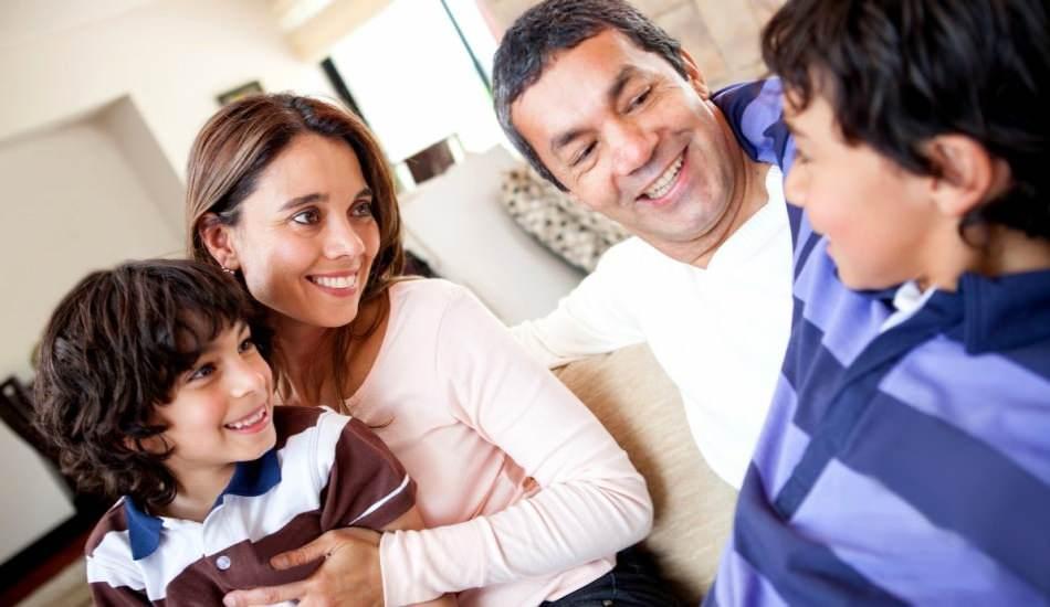 Çocuklarla sağlıklı iletişimin yolları! Günlük hayatta çocuklara kurduğumuz 20 yanlış cümle