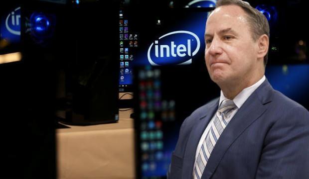 Dev şirketin CEO'su istifa kararını açıkladı, hisseler fırladı