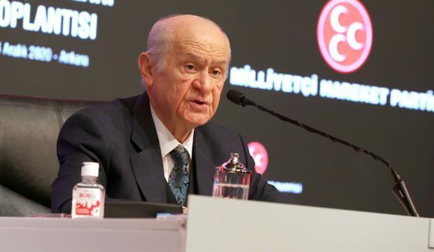 Devlet Bahçeli: Erdoğan onay verirse Şuşa'da...