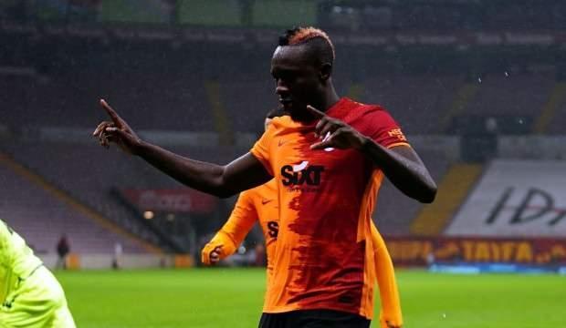 Galatasaray'a Diagne müjdesi! Premier Lig'den talip...