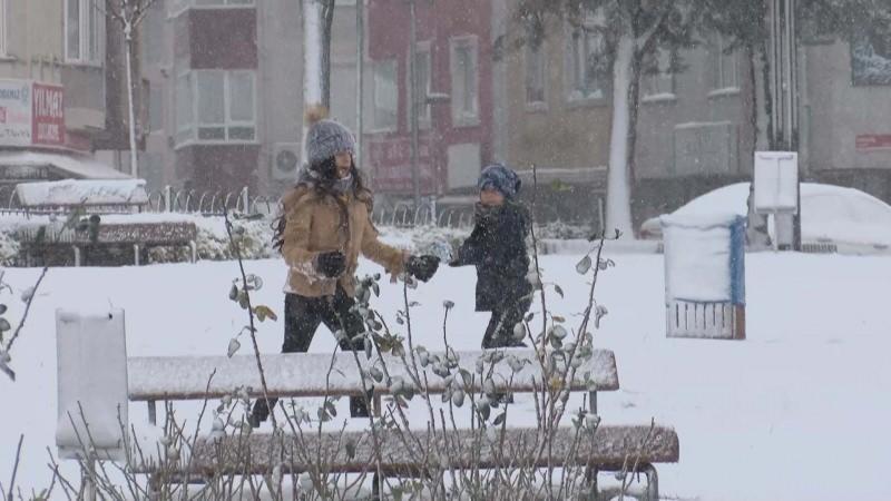 Son dakika: İstanbul'da kar ne zamana kadar devam edecek? Meteoroloji açıkladı