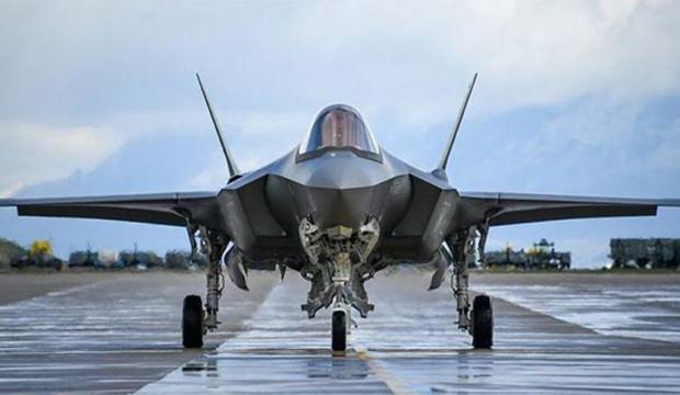 F-35 uçaklarında yüzlerce hata tespit edildi