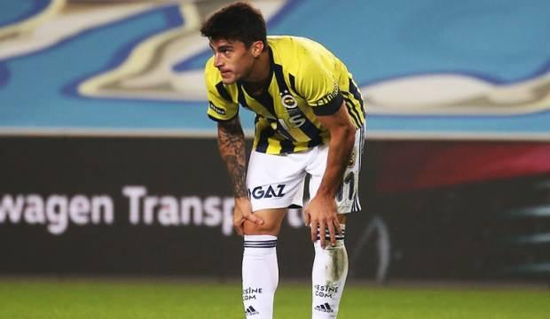 Fenerbahçe'de Perotti için karar verildi!