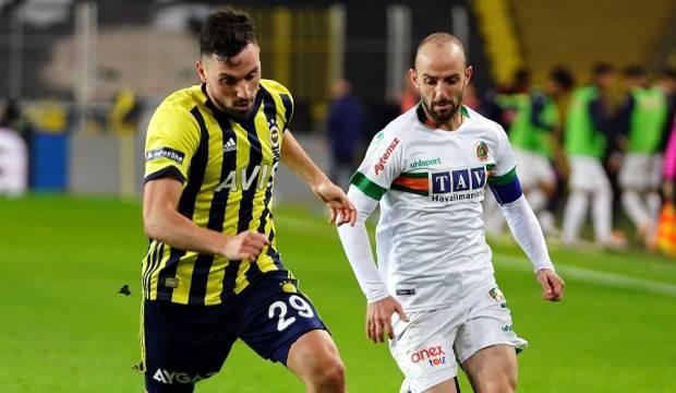 Fenerbahçe'de Sinan Gümüş şoku!