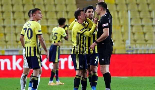 Fenerbahçe'den büyük tepki! Sörloth...