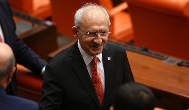 Nuh Albayrak: Erdemli siyasetin 'beka sorunu' Kılıçdaroğlu…