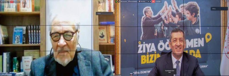 MEB, Ziya Selçuk son dakika duyurusu