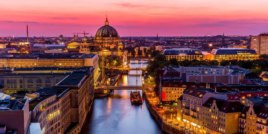 Gezginlerin seyahat etmeyi en çok özlediği rota: Berlin
