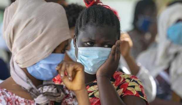 Hindistan, Gana'ya 50 bin doz Kovid-19 aşısı bağışladı