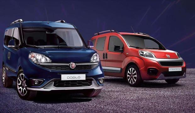 Fiat ticari araçlarda şubat kampanyası