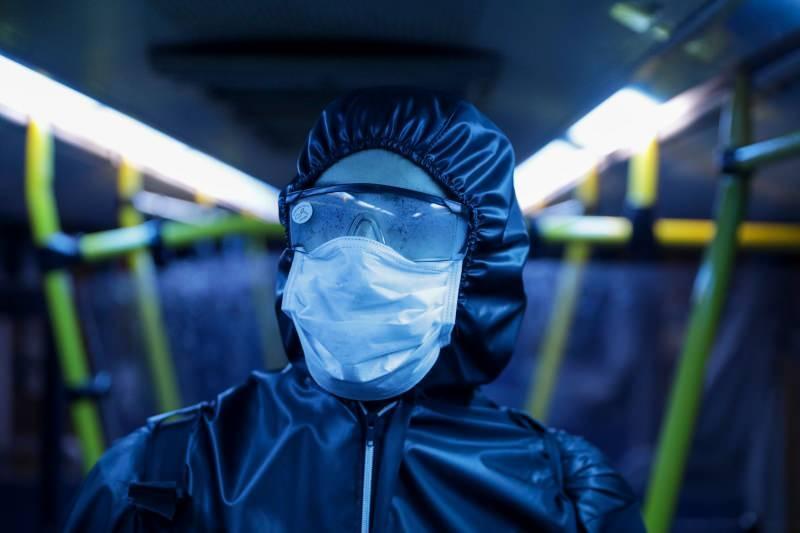 Son dakika: Şoke eden rapor açıklandı! Koronavirüsün çıkış merkezi...