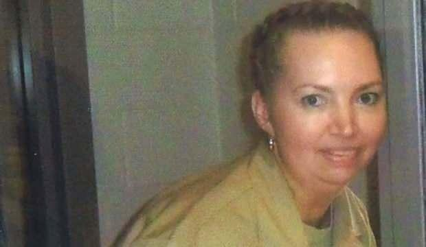 İdam mahkumu Lisa Montgomery'in cezası infaz edildi