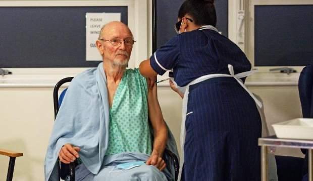 İngiltere'de yaklaşık 4,5 milyon hasta tedavi olmayı bekliyor