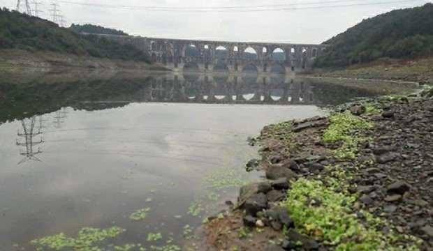 İstanbul'da barajlardaki su seviyesi ne durumda?