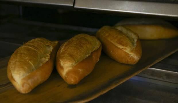 İstanbul'un günlük ekmek üretimi salgın döneminde azaldı