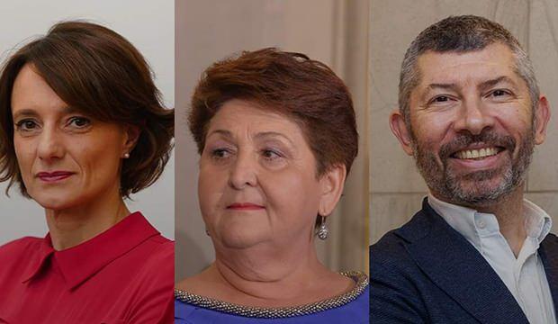 İtalya'da yeni kriz: 2 bakan ve 1 bakan yardımcısı hükümetten çekildi