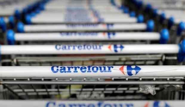 Kanadalı şirket market devi Carrefour'u satın almak istiyor