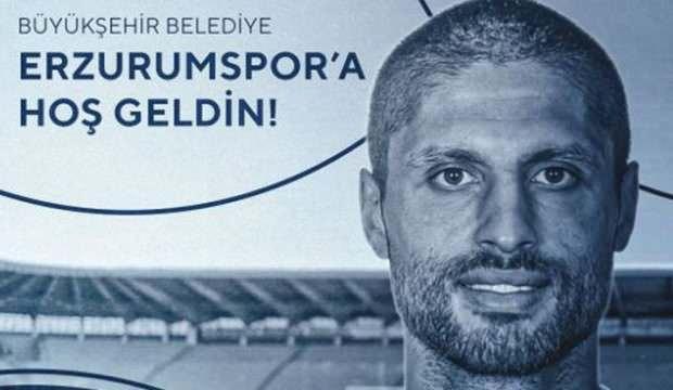 Manuel Da Costa BB Erzurumspor'a transfer oldu