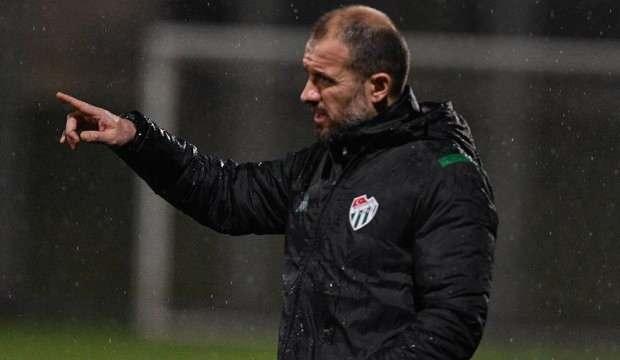 Mustafa Er: Avrupa Bursaspor'u takip ediyor