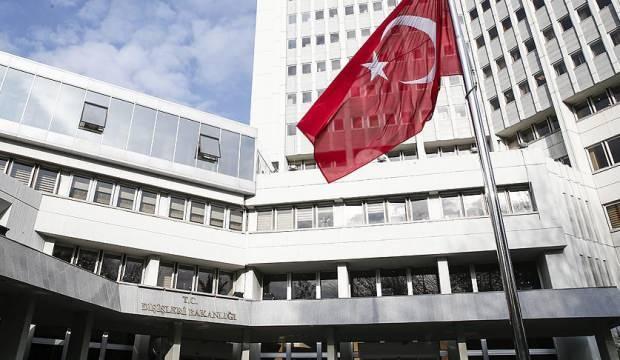 Norveç'teki PKK skandalına Türkiye'den sert tepki!