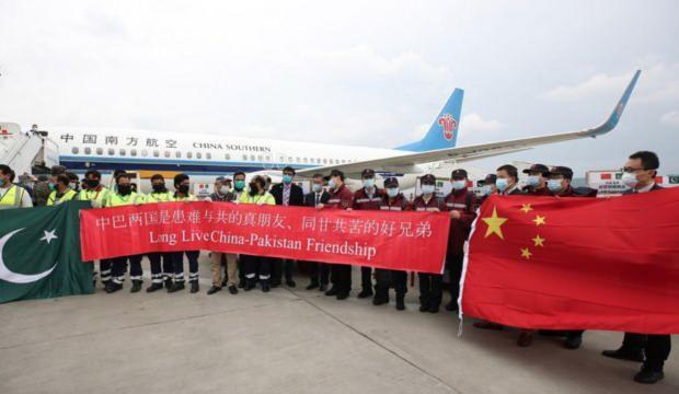 Pakistan: Çin'in başarılarından ders çıkaran Pakistan'ın daha fazla gelişme kaydedecek