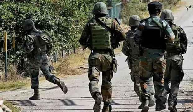 Pakistan Ordusuna saldırı! Ölü askerler var