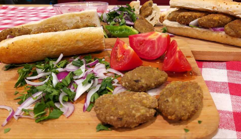 Palamut balığından köfte nasıl yapılır? En kolay palamut köfte tarifi