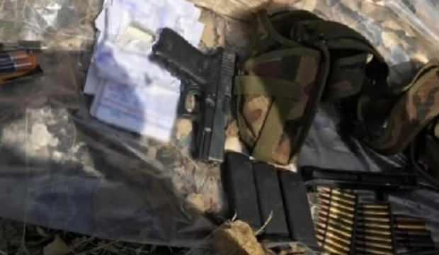 PKK'lı teröristlere soğuk duş