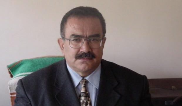 Prof. Dr. Ahmet Tevfik Ozan vefat etti