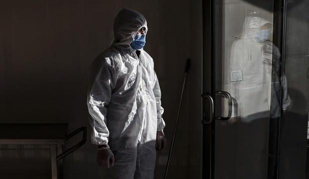 Son dakika: 15 Ocak koronavirüs tablosu! Vaka, Hasta, ölü sayısı ve son durum açıklandı