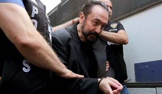Son dakika: Adan Oktar'ın cezası belli oldu! Mahkeme açıkladı...