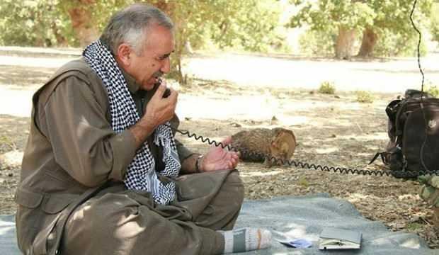 Terör örgütü PKK'da büyük korku! İletişim koptu...