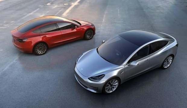 Tesla'nın binlerce aracını geri çağırması bekleniyor